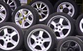 ProLine Wheels Felge an Limousine