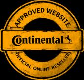 Conti Approved-Logo